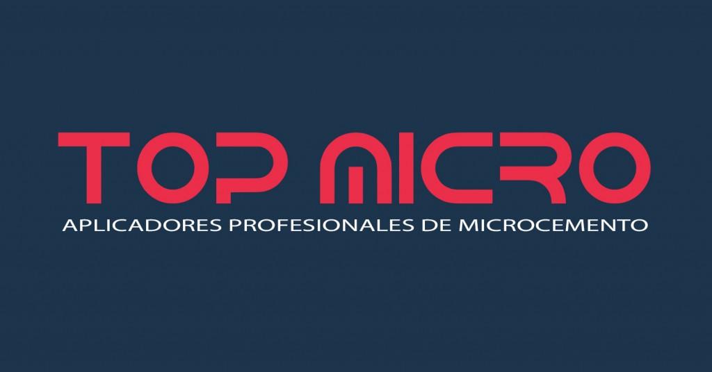 Topmicro Logo