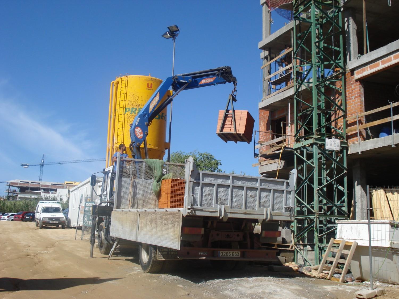 Experiencia en construcción Topmicro
